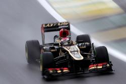 F1: Heikki Kovalainen, Lotus F1 Team