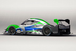 ELMS: The Pescarolo 02 Coupe to be raced in LM P3