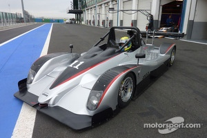 Ligier JS 53 EVO