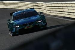 December Jerez testing