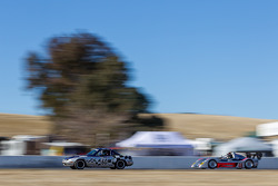 #60 A+ Racing Mazda Miata: Al Angulo, David Gehringer, Dion Johnson, Richard Lucquet
