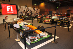 Force India F1