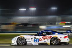 #33 Riley Motorsports SRT Viper GT3-R: Ben Keating, Jeroen Bleekemolen, Sebastiaan Bleekemolen, Emmanuel Collard