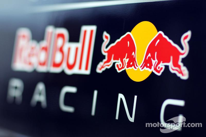 Red Bull Racing logo