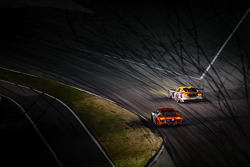 #93 SRT Motorsports SRT Viper GTS-R: Jonathan Bomarito, Kuno Wittmer, Rob Bell, #35 Flying Lizard Motorsports Audi R8 LMS: Seth Neiman, Dion von Moltke, Alessandro Latif, Filipe Albuquerque