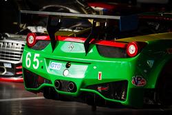 #65 Scuderia Corsa Ferrari 458 Italia