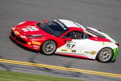 Jackie Heinricher, Ferrari of San Diego