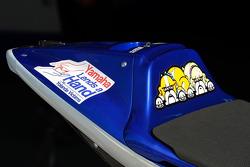 Yamaha YZR-M1 detail