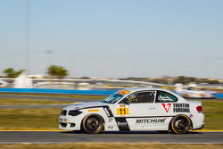 #11 Mitchum Motorsports BMW 128i: Pete McIntosh, Michael Johnson