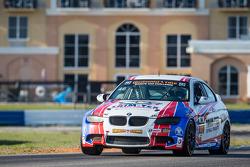 #46 Fall-Line Motorsports BMW M3