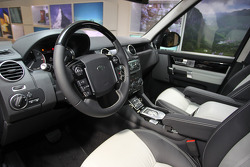 Land Rover Discovery XXV
