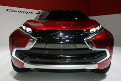 Mitsubishi Concept Car Xr