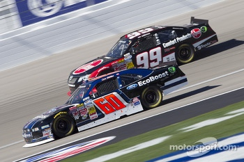 Chris Buescher and James Buescher