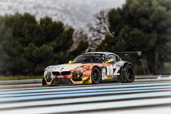#12 TDS Racing BMW Z4 GT5