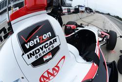 New IndyCar logo