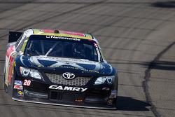 NASCAR-NS: Matt Kenseth