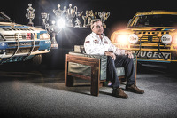 Peugeot announces return to Dakar