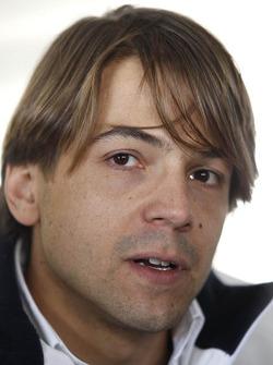Augusto Farfus, BMW Team RBM, Portrait