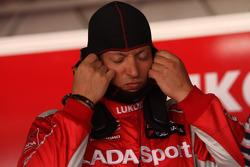 Robert Huff, LADA Granta 1.6T, LADA Sport Lukoil