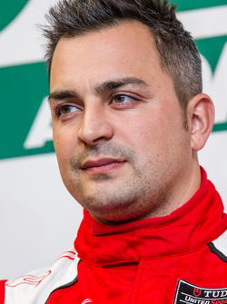 Ferrari North America press conference: Alessandro Balzan