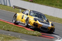 #3 GW IT Racing Team Schütz Motorsport Porsche 911 GT3 R: Christian Engelhart, Jaap van Lagen