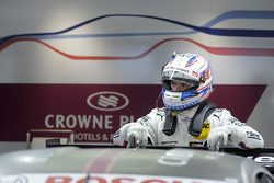 Joey Hand, BMW Team RBM BMW, BMW M4 DTM, Portrait