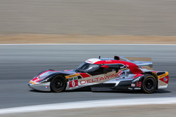 TUSC: #0 DeltaWing Racing Cars DeltaWing DWC13: Andy Meyrick, Katherine Legge