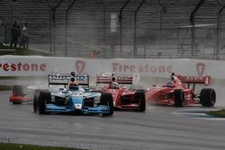 Matthew Brabham leads