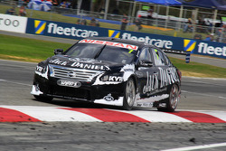 V8SUPERCARS: Todd Kelly, Jack Daniel's Racing