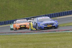 Gary Paffett, EURONICS Mercedes AMG, DTM Mercedes AMG C-Coupe,