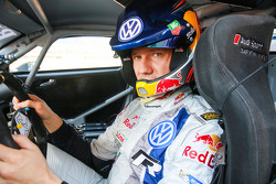 Marcus Wilkenhock and Sebastien Ogier to team up in GT Masters