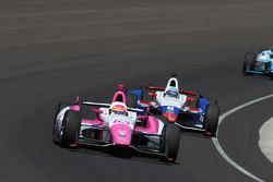 Pippa Mann, Dale Coyne Racing