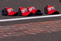 Yard of bricks