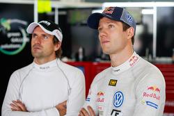 Markus Winkelhock, Sébastien Ogier