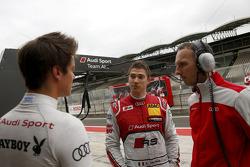 Adrien Tambay, Audi Sport Team Abt Sportsline Audi RS 5 DTM, Edoardo Mortara, Audi Sport Team Abt Audi RS 5 DTM