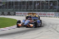 Charlie Kimball, Novo Nordisk Chip Ganassi Racing Chevrolet