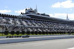 NASCAR-CUP: Jamie McMurray, Ganassi Racing Chevrolet
