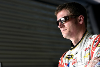 Dale Earnhardt Jr. special feature