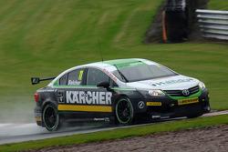 BTCC: Simon Belcher, Handy Motorsport