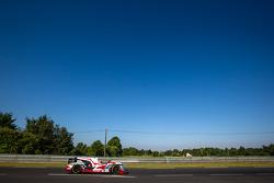 #38 Jota Sport Zytek Z11SN - Nissan: Simon Dolan, Harry Tincknell, Oliver Turvey