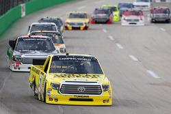 NASCAR-TRUCK: Kyle Busch