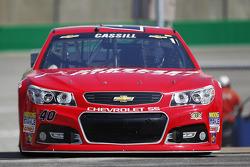 Landon Cassill, Chevrolet
