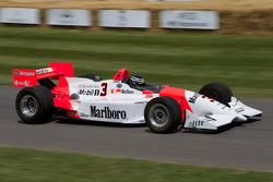 1997 Penske-Mercedes PC26 - Patrick Morgan