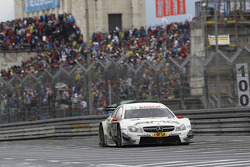 Paul Di Resta, Mercedes AMG DTM-Team HWA DTM Mercedes AMG C-Coup_à