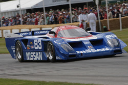 Nissan GTP 2X Turbo Elvis