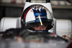 Gil de Ferran, Andretti Autosport