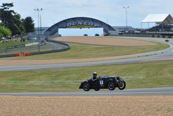 Singer Nine Le Mans 1935