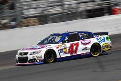NASCAR-CUP: AJ Allmendinger, Chevrolet