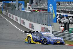 Gary Paffett, Mercedes AMG DTM-Team HWA