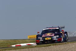 DTM: Mattias Ekström, Audi Sport Team Abt Sportsline, Audi A5 DTM